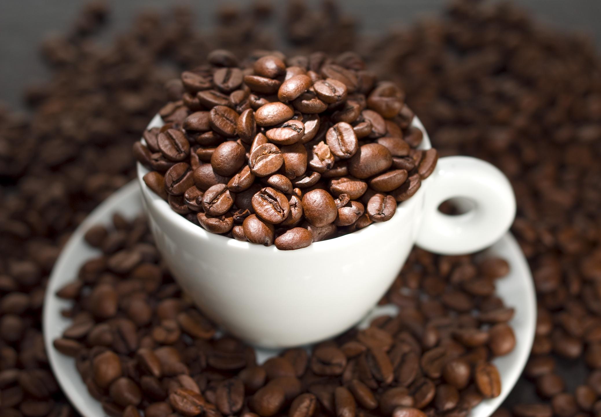 Benefits Of Caffeine For Skin