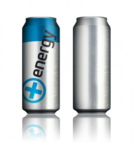 Beware- Energy drinks can kill you