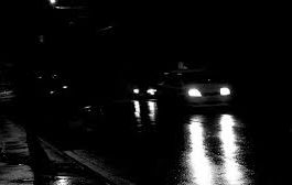Nyctalopia or Nyctanopia commonly known as night blindness