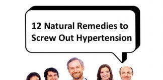 12 Natural Remedies To Get Rid Of Hypertension