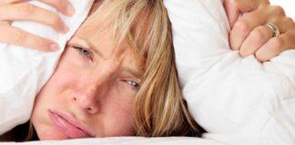 8 reasons of night sweats