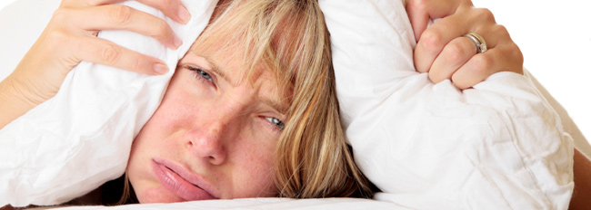 8 reasons of night sweats