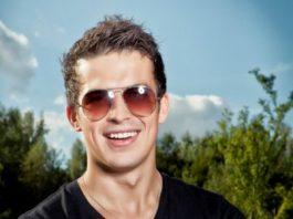 summer hair tips for men