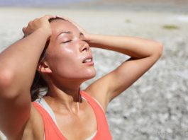 Miracle remedy to deal with heat boils this summer