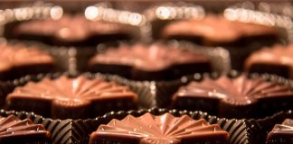Why Women Should Eat More Chocolates