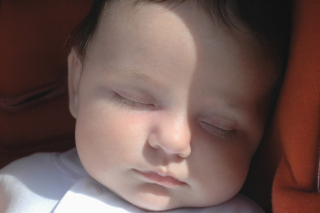 Tips To Treat Ear Infection In Babies
