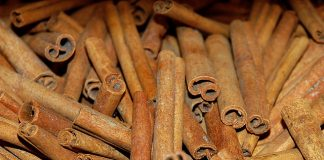 Cinnamon For A Beautiful Skin