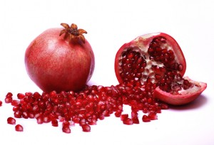 20 Benefits and uses of pomegranate juice for beauty and health 300x204 - Some of health benefits of pomegranates