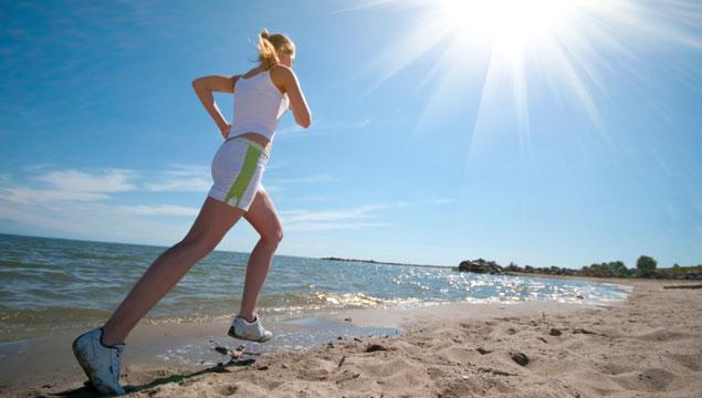 Tips for Exercising In Summer Heat