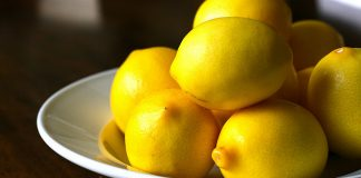 7 Tips Lemon Can Make Your Skin Glow
