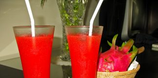 Why you should drink watermelon juice post workout