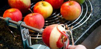 amazing health benefits of apple peel