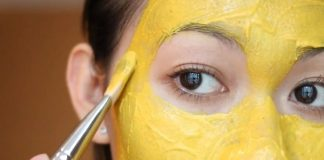 Turmeric face packs For A Pimple Free Skin