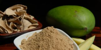 Health benefits of amchur or mango powder