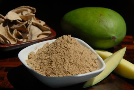Health benefits of amchur or mango powder