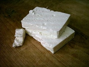 feta greece 2 300x225 - 5 Foods That Contain More Proteins Than Egg