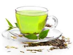 7 Reasons For Women To Drink Green Tea