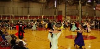Beauty benefits of dance