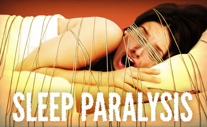 sp2 - What Is Sleep Paralysis ?
