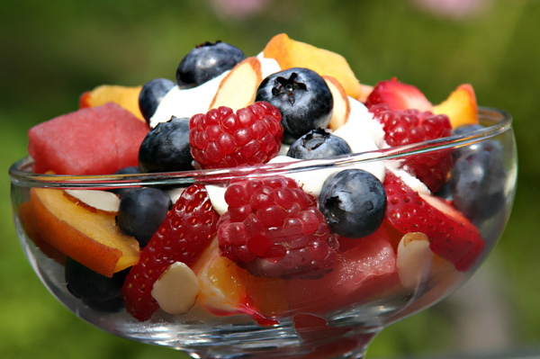 9 Healthy summer fruits snacks
