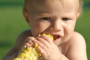Top 5 Super Foods for Teeth