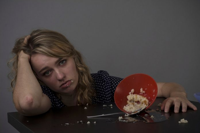 doing everything we can to once again get it to function normally.6 Signs You are Unhealthy That You perhaps Should not Ignore