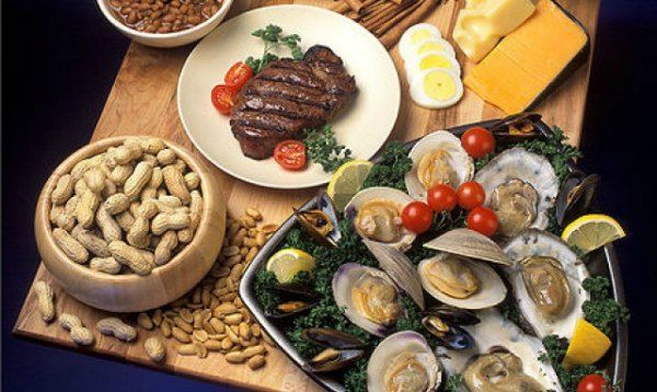 Top 10 Best Benefits Of Zinc