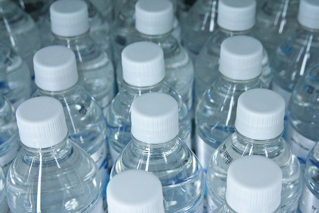 Is It Safe To Drink Water From Plastic Bottles?
