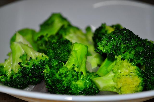 7 Calcium Rich Non-Dairy Foods