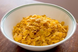 cornflakes in bowl 300x200 - Is Corn Flakes Good For Diabetics?