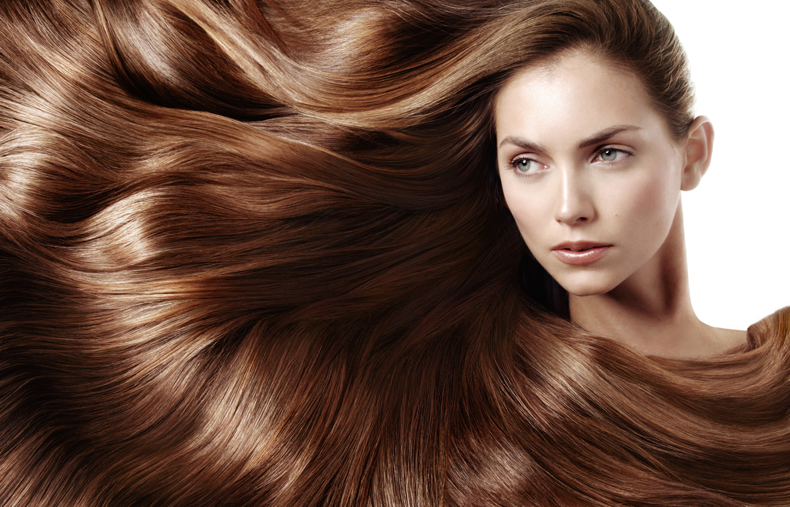 Home remedies to prevent discoloured hair