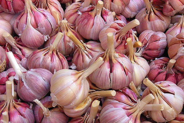 Garlic Recipes To Treat Cold during Monsoon