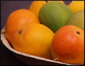 Foods having more vitamin C than oranges
