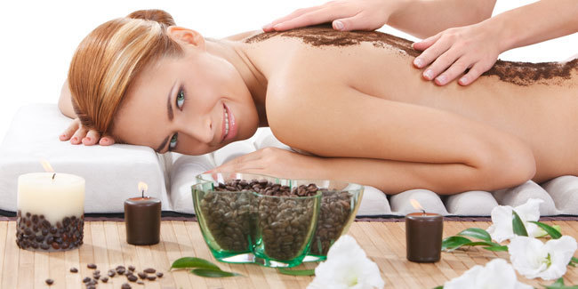Body scrubs for Sensitive skin in monsoon