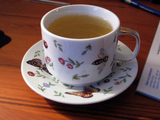 ssssdd - 8 Teas That Help With Migraines