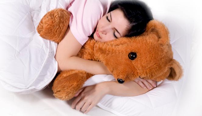 Five beauty benefits of naps
