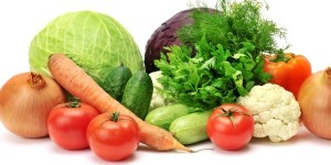 veggies 300x150 - Improve Health Without Exercise And Diet