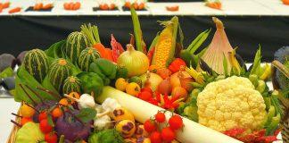 Tasty ways to make kids eat veggies