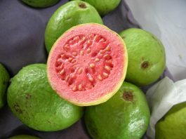 Benefits of guava for skin, hair and health