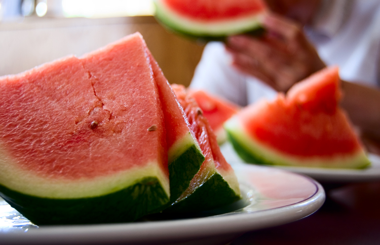 Benefits of drinking watermelon juice post workout