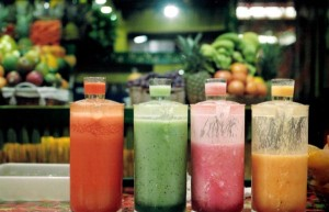 Fruit Smoothies To Burn Belly Fat