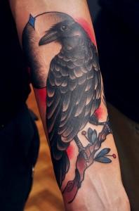 6073323190 6ab2fc693c b 198x300 - 9 Dangerous Side Effects Of Tattoos