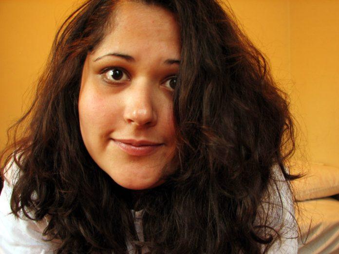Dry hair kitchen treatments