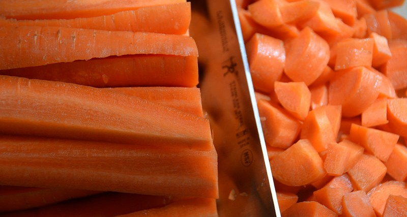 Hair and Skin Benefits of Carrot Juice1 - Hair and Skin Benefits of Carrot Juice