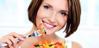 How to hold back appetite naturally