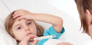 Viral Fever : Symptoms, Home Remedies and Prevention