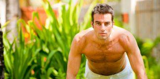Top ten health tips for men