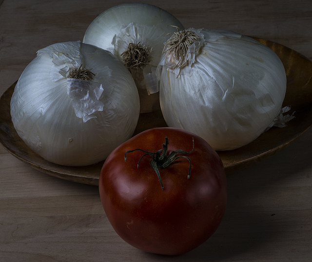 Health Benefits Of White Onions