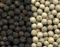 Weird benefits of black pepper
