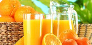 7 Beauty Benefits Of Orange Peel Powder